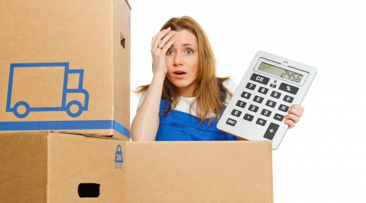 Unexpected Moving Tips Expenses You Need to Know About - Moving Company and moving service in los angeles