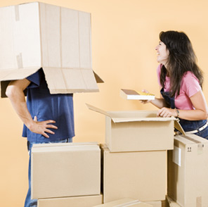 Count Of Boxes for Moving - Moving Company and moving service in los angeles