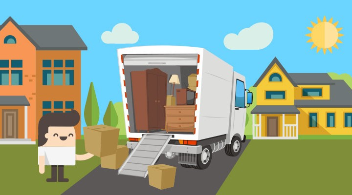 Moving Long Distance with Cheap Price - Moving Company and moving service in los angeles