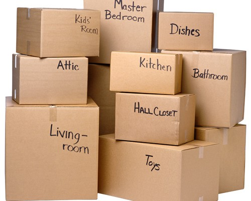 A few Ways to Make Your Move Totally Stress-Free - Moving Company and moving service in los angeles