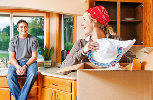 Packing Kitchen For Moving - Moving Company and moving service in los angeles