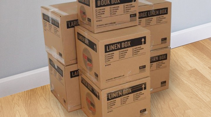 Ways Of to Relax and Enjoy Your New Home - Moving Company and moving service in los angeles