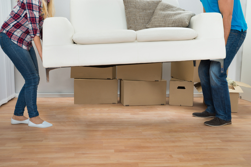 Tips for Moving a Couch - Moving Company and moving service in los angeles
