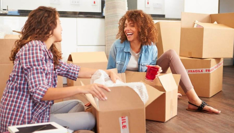 Falls of help requesting for your moving - Moving Company and moving service in los angeles